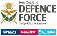 Discount For NZ Defence Force Members At Blenheim Testing Station Ltd