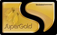 Discount For SuperGold Card Holders At Blenheim Testing Station Ltd
